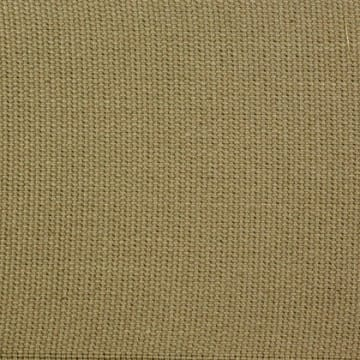 Cotton Plain Border Camel