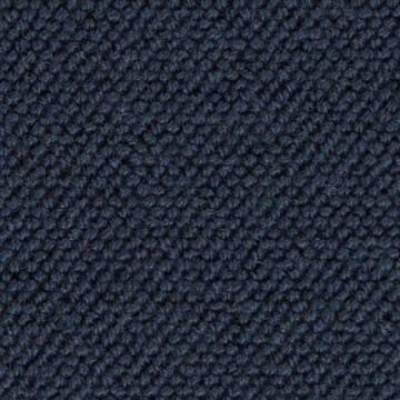 Wool Delphine Navy