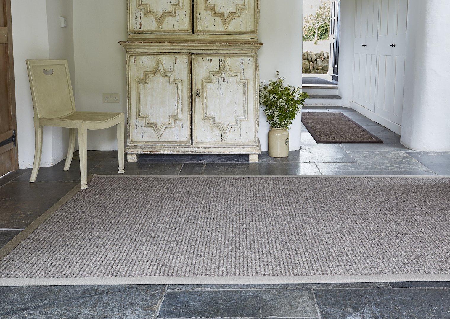 About Fibre Flooring