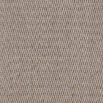 Linen Border Tawny