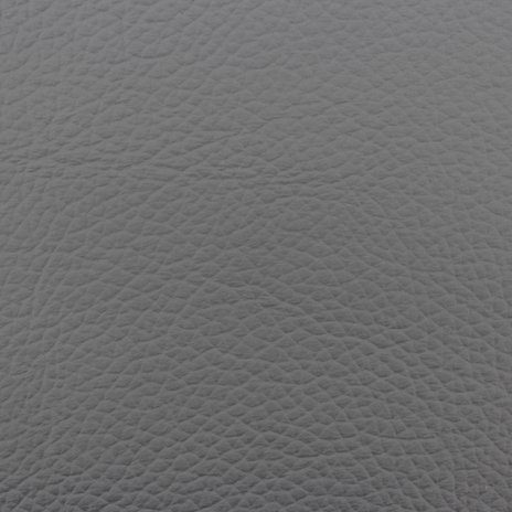 Real Leather Border Steel