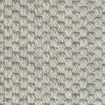 Wool Flatweave Classic Panama Shadow
