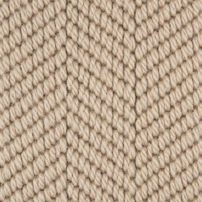 Wool Herringbone Woburn