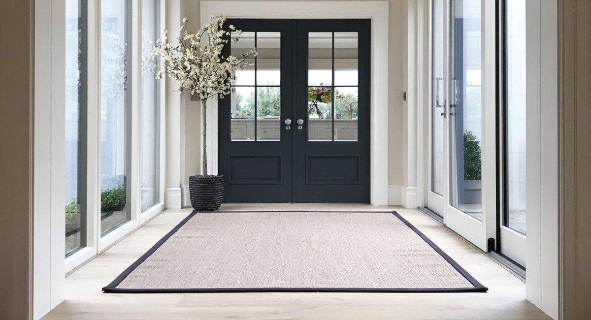 fibre flooring jaipur rug SPINNER