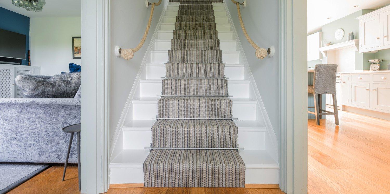 fibre flooring longitude varsity SPINNER