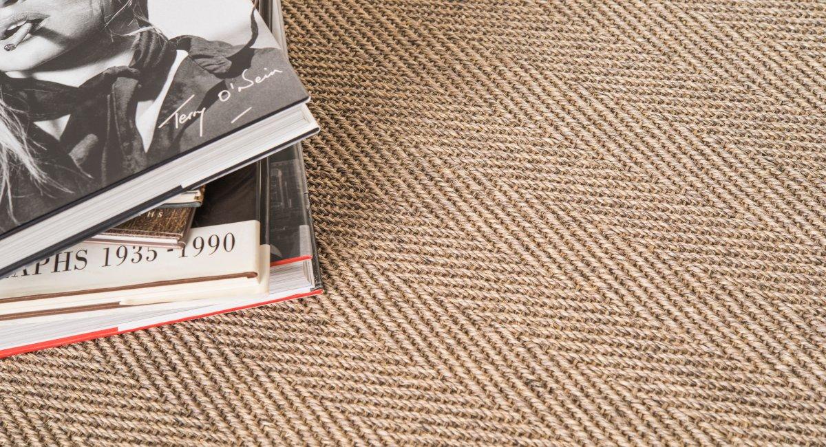 fibre flooring sisal havana ore
