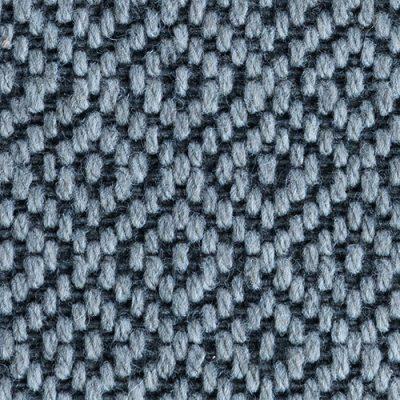 Wool Flatweave Classic Diamond Magna