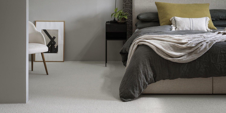 Textured Wool Carpets & Rugs