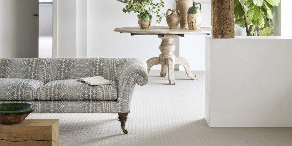 Fine Woven Wool Carpets & Rugs